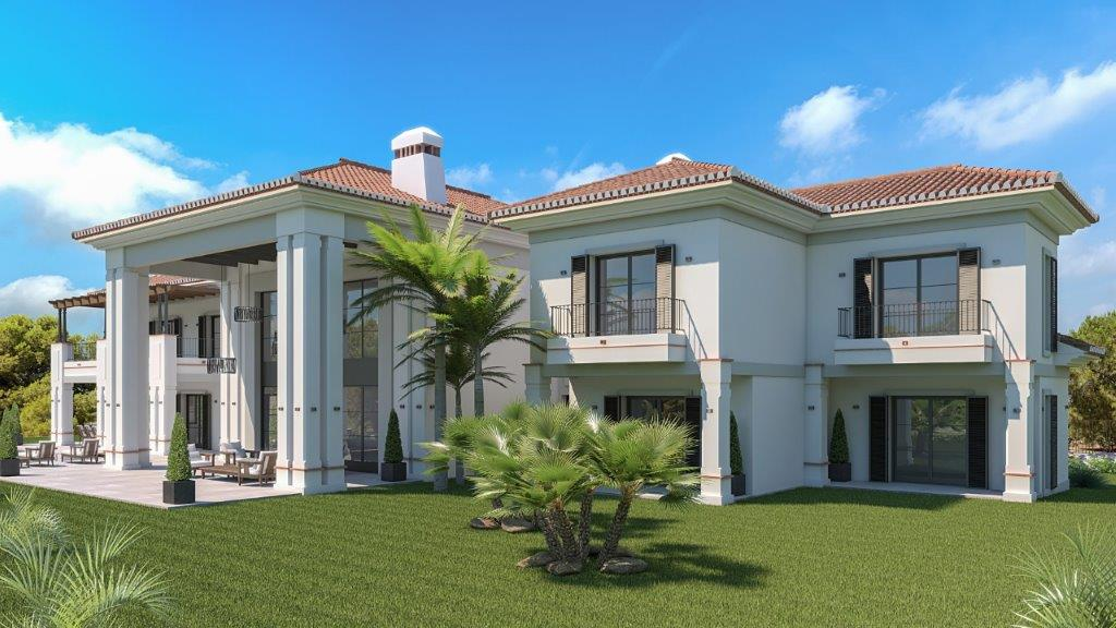 Villa Premium III