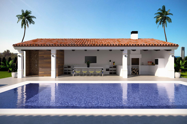 Villa Premium II