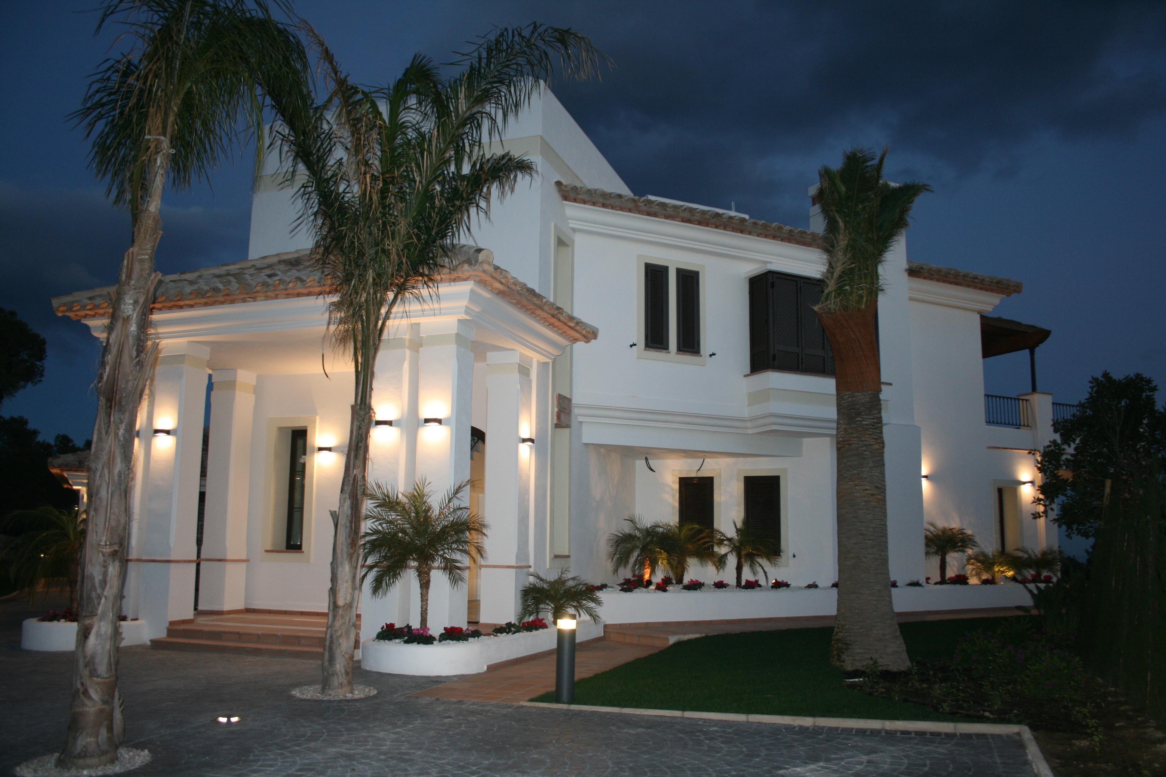 Villa Premium I